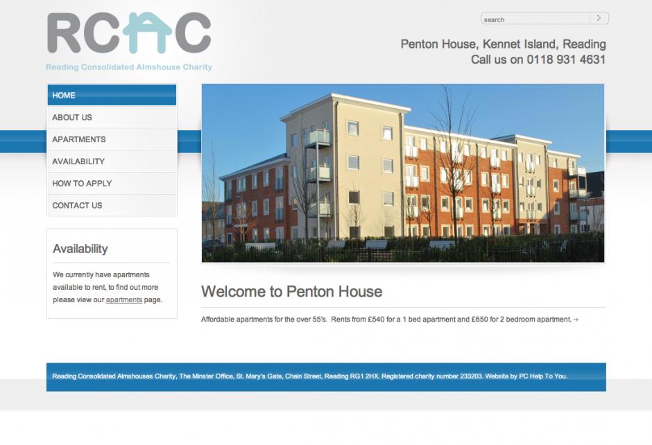 Penton House